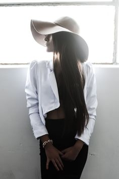Love the hat