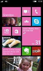 Microsof announces 8 updates Windows Phone 8