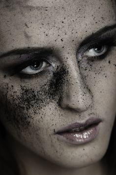 Photographer: Andrew Bird Hair/Makeup: Jessica Paseler - JLPmakeup Model: Kendal Brady