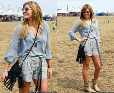 I basically adore everything grace potter wears