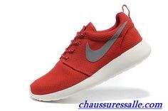 Vendre Pas Cher Chaussures nike roshe run id Femme F0018 En Ligne.