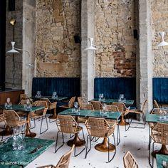 Restaurant Daroco italien à Paris