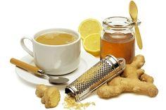 Najlacnejší liek, ktorý si zamilujete: Zázvorovo-citrónový med je doslova liečivá bomba!