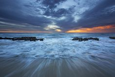 North Beach by Graham Green on 500px