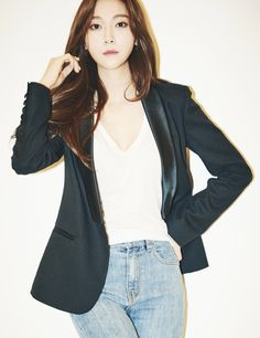 161124 Jessica @ Milk 採訪