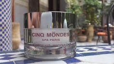 www.cinqmondes.com l La Crème Précieuse au Maroc l @Danielle M.