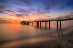 Amazing sunset - Lee Bigstopper + Lee GND 0,6 softgrad
