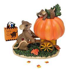 How Quickly Our Little Pumpkins Become Big Ones ....... 4023629. #CharmingTails #Statue #Sculpture #Figurine #Decor #Gift #gosstudio .★ We recommend Gift Shop: http://www.zazzle.com/vintagestylestudio ★