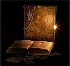 'The intellect that begins to pursue divine wisdom starts with faith; it then passes through the intermediate stages until it arrives once more at faith, though this time of the highest type.'    St. Thalassios the Libyan