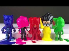 Learn Colors with Pj Masks Toys, Pj Masks Wrong Heads - Yo cd fábulas bgfyyhhffldtdlylffglxxz fxlzuTube Alice Tea Party, Pj Mask, Finger Painting, Learning Colors, Educational Videos, More Fun, Creations, Baby Shower, Make It Yourself