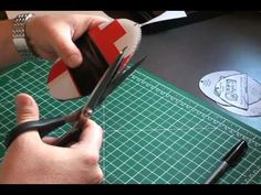 """Puppet Building Video Tutorial Series 4 of 13 for """"Roly"""" from ProjectPuppet.com"""