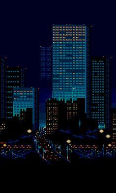 'The Streets I Grew Up On' Graphic T-Shirt by myhero Vaporwave, Pixel Design, Web Design, Uicideboy Wallpaper, Pixel Art, 8 Bits, Pixel Image, Art Anime, Neon Aesthetic