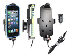 Aktívny držiak do auta pre Apple iPhone 5S