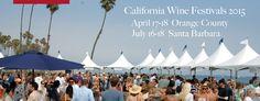California Wine Festival.
