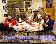 the big bang theory | Il paese dei balocchi: The big bang theory