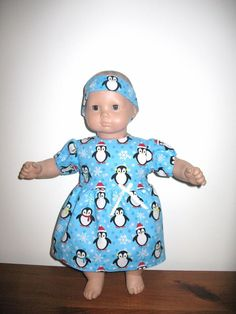Doll Clothes for 15 Inch Dolls Bitty Baby by roseysdolltreasures, $10.95