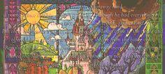 mydollyaviana:    10 Disney introductions