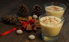 RumPopo, a Belizean Christmas drink.  Via Capital NewsPost on Facebook