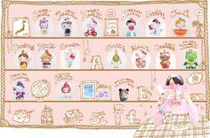 ご当地キティコレクション*Gotochi Hello Kitty Collection WEB by itoyoshi