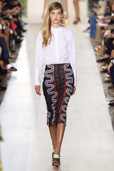 Tory - SP15 - Aboriginal Looking Skirt