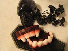 Vampire Bite Soap