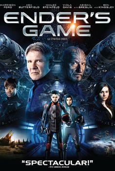 Ender's Game - 2013