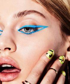 Makeup | Pinterest: nasti