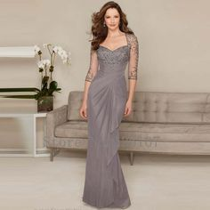 Shop Morilee's Beading on Stretch Mesh Evening Dress. Beading on Stretch Mesh Evening Gown/Mother of the Bride Dress. Evening Gowns and Mother of the Bride Dresses by Morilee. Mother Of The Bride Dresses Long, Mothers Dresses, Mob Dresses, Bridesmaid Dresses, Wedding Dresses, Party Dresses, Fall Dresses, Pageant Dresses, Peplum Dresses