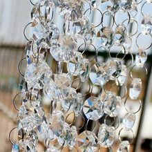 Online Shop Crystal bead curtain Indoor home decoration partition renovation Festive fashion wedding decoration curtains Wedding Arch Tulle, Wedding Arch Rustic, Elegant Wedding Favors, Decor Wedding, Wedding Ideas, Vintage Wedding Flowers, Wedding Dresses With Flowers, Crystal Garland, Crystal Beads