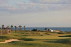 Verdura Golf & Spa Resort ***** - Golf