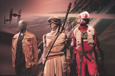 Review: This Is the 'Star Wars and the Power of Costume' Exhibition Recap You're Looking For | Geek Girl Pen Pals Club #IGGPPC
