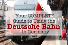 One of the greatest things about living in Europe is the ease at which one can travel nearly the entire continents without a car. But before you can go and hop on any train, you need to know the in…