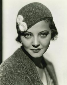 """""""Sylvia Sidney, with her sweet child's face and beautiful big eyes, was another early customer,"""" Lilly recalled."""