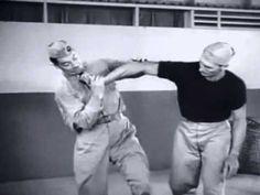 ▶ WW2: US Navy Training Film - Hand to Hand Combat Part II (1942) - YouTube