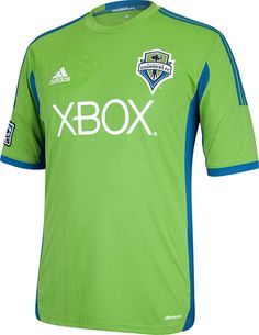Jersey Week: Seattle Sounders embrace city, supporters with new kits | MLSsoccer.com