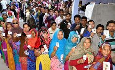 Lucknow: Polling in 40 Uttar Pradesh Assembly seats spread across seven districts in the seventh and final phase started on Wednesday with all eyes on Prime Minister Narendra Modi's Lok Sabha constituency Varanasi. Prominent candidates who are in fray include former Cabinet minister Om...