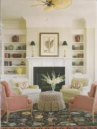 shelves either side of fireplace - Google Search