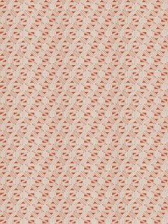 Fabricut Guisados-Coral by Nate Berkus 4968102 Decor Fabric - Patio Lane presents the popular collection of Nate Berkus fabrics by Fabricut. Guisados-Coral 4968102 is made out of 100% Cotton and is perfect for bedding and drapery applications. Patio Lane offers large volume discounts and to the trade fabric pricing as well as memo samples and design assistance. We also specialize in contract fabrics and can custom manufacture cushions, curtains, and pillows. If you can not find a fabric ...