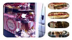 #cakesontheroad della pasticceria LaMimosa di Tollo allo Street Food Time