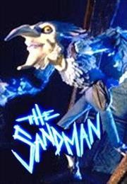 Песочный человек / The Sandman  (1991)