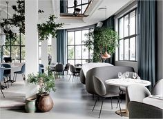 The Standard in Copenhagen | Rue