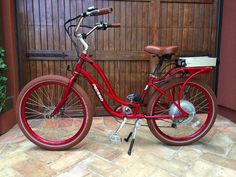 Pedego Electric Bike #PEDEGO