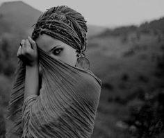 gypsy girl…