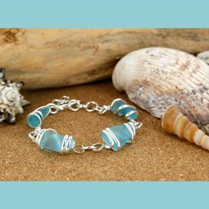 It's cold here in Massachusetts, but we're thinking about the beach! #sadiegreens #seaglassbysadie #ocean #seaglass