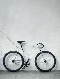 Clarity Bike - Design Affairs Studio