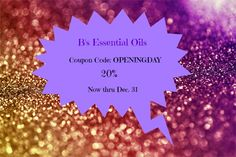 Use the Coupon Code: OPENINGDAY to get 20% off your first purchase.