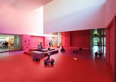 Galería de Guardería en Buhl / Dominique Coulon & associés - 15