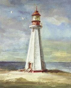 Lighthouse III / Danhui Nai