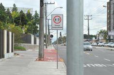 Trânsito - Ciclistas questionam problemas nas calçadas e na acessibilidade em Joinville +http://brml.co/2ktp4C2