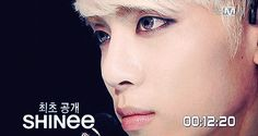 OMO I know those are contacts but dayyuumm!!!!!!